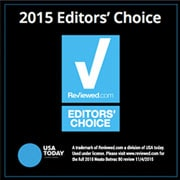 Reviewed Editor's Choice